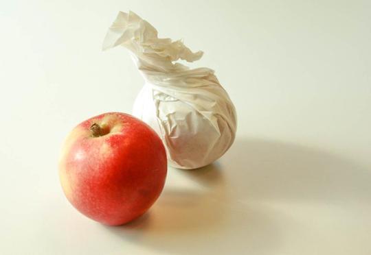 lagring av epler
