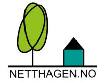 Logo netthagen.no