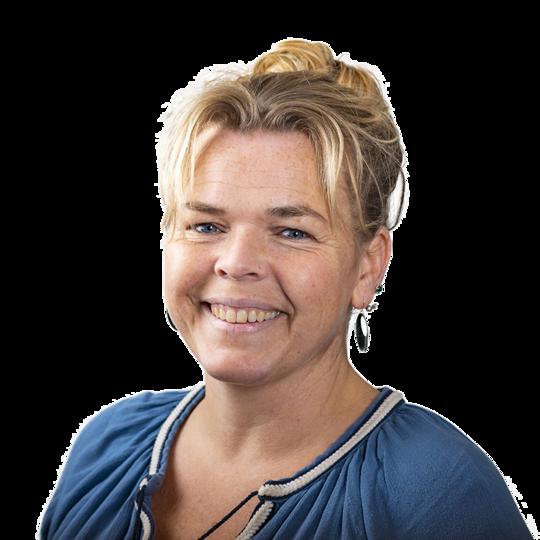 Bilde av Anne Killingbergtrø