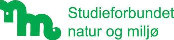 Studieforbundet natur og miljø - logo